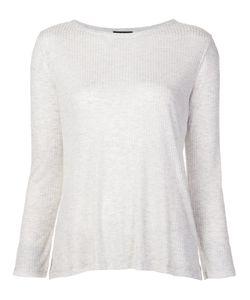 A.P.C. | Longsleeved T-Shirt Small Viscose