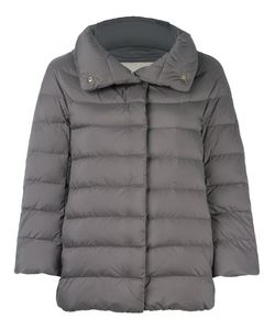 Herno | Quilted Puffer Jacket 40 Polyamide/Polyurethane/Feather Down