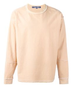 A-Cold-Wall | Stain Effect Sweatshirt Large Cotton
