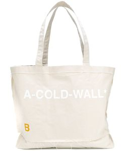 A-Cold-Wall | Large Shoulder Bag Cotton