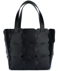 Paco Rabanne | Patchwork Shopper Tote