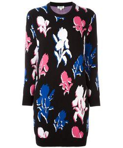 Kenzo | Iris Sweater Dress Medium Viscose/Polyester