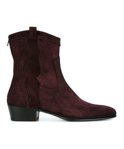 Louis Leeman | Ankle Boots 41 Leather/Suede