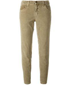 Current/Elliott | Corduroy Trousers 24 Cotton