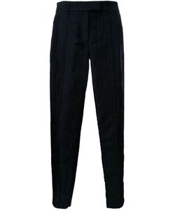 STRATEAS CARLUCCI | Proto Pin Trousers Medium Silk