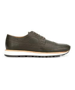 ARMANDO CABRAL | Alfama Sneakers 40 Calf Leather/Leather/Rubber