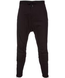 Yoshio Kubo | Yk Biker Trousers 1 Nylon/Polyester/Polyurethane/Cotton
