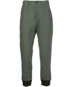 Engineered Garments | Regular Trousers 30 Cotton