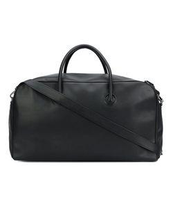 ISAAC REINA | Bond Weekend Holdall Calf Leather
