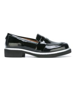 Twin-set | Classic Loafers 38.5 Leather/Rubber