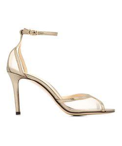 Marion Parke | Lolita Sandals 36 Leather