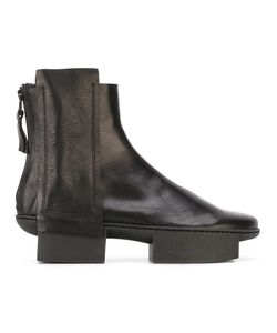 Trippen | Bin Boots 41 Leather/Rubber