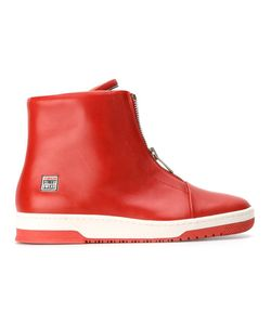 Swear | Style Vision 8 Sneakers 45 Leather/Rubber