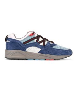 KARHU | Fusion 2.0 Sneakers 42.5 Suede/Neoprene/Polyester/Rubber
