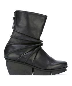 Trippen | Limber Boots 36 Leather/Rubber