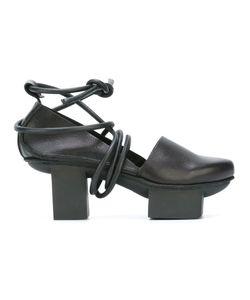 Trippen | Banish Pumps 40 Leather/Rubber