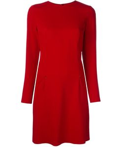 MM6 by Maison Margiela | Mm6 Maison Margiela Zipped Dart Dress 44 Polyester