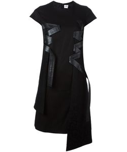 Comme Des Garçons Noir Kei Ninomiya | Asymmetric Dress Xs