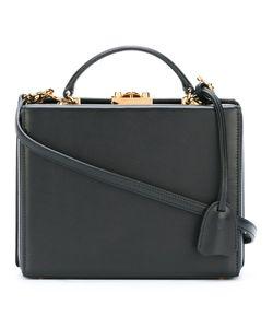 Mark Cross | Large Grace Box Crossbody Bag