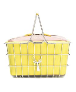 SAVAS | Shopping Basket Tote Bag