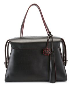 Tod'S | Clasp Closure Tote Bag