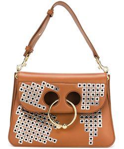 J.W. Anderson | J.W.Anderson Stud Embellishment Shoulder Bag