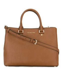 Michael Michael Kors | Zip Up Tote Bag