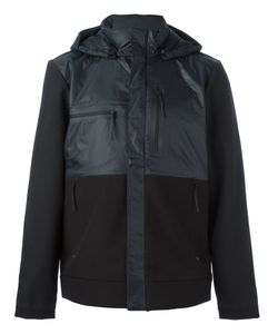 The North Face | Hooded Jacket Large Nylon/Polyester/Spandex/Elastane/Goose Down