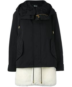 The Reracs | Padded Jacket 40 Nylon/Polyester