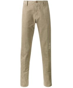 Incotex | Classic Chinos 36 Cotton