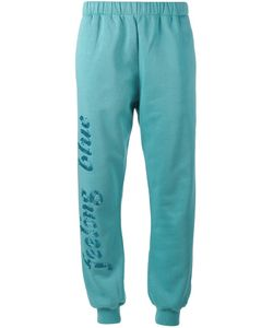 Ashish | Feeling Trackpants Small Cotton/Polyester