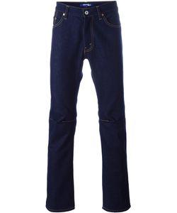JUNYA WATANABE COMME DES GARCONS | Junya Watanabe Comme Des Garçons Man Regular Jeans Medium