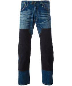 JUNYA WATANABE COMME DES GARCONS | Junya Watanabe Comme Des Garçons Man Straight Jeans Small