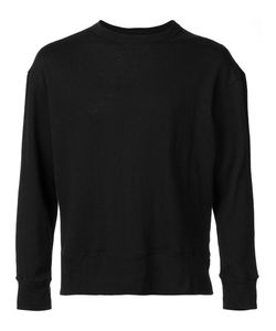 Mr. Completely | Crew Neck Sweatshirt Small Cotton