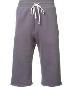 Bristol | Track Shorts Medium Cotton