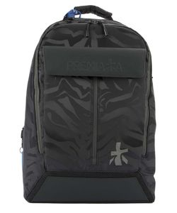 PREMIATA WHITE | Chatwin Backpack Calf Leather/Polyester/Other Fibers