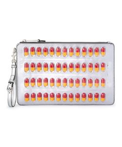 Moschino | Pill Blister Pack Clutch