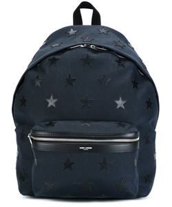 Saint Laurent | City California Backpack Leather/Polyester