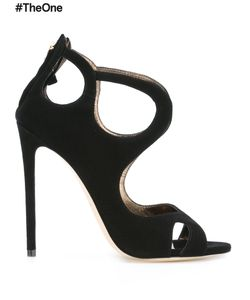 Cerasella Milano | Marylin Sandals 36 Leather/Suede