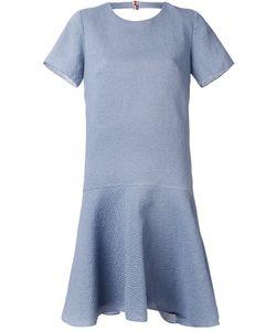 GINGER & SMART | Salt Lakes Shift Dress 8
