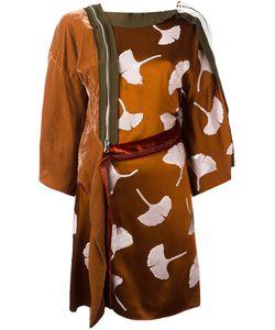 3.1 Phillip Lim | Sequin Ginkgo Kimono Dress 2