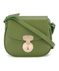 Giorgio Armani | Foldover Top Crossbody Bag