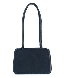 Sarah Chofakian | Magnetic Closure Shoulder Bag