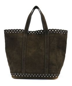 Vanessa Bruno | Medium Olive Tote