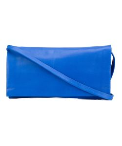 ISAAC REINA | Pleats Clutch