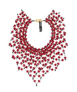 Afroditi Hera | Beaded Necklace