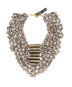 Afroditi Hera | Layered Necklace