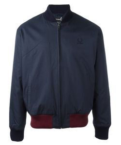 Raf Simons X Fred Perry | Contrast Waist Bomber Jacket