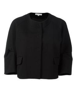 Io Ivana Omazic | Cropped Jacket 44 Polyamide/Spandex/Elastane/Viscose