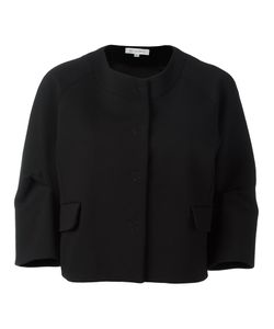IO IVANA OMAZIĆ | Cropped Jacket 44 Polyamide/Spandex/Elastane/Viscose